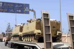 مقتل ضابط شرطة مصري في شمال سيناء