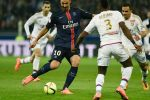 الهزيمة الأولى لباريس سان جرمان هذا الموسم