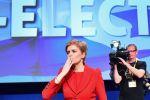 رئيسة وزراء اسكتلندا تجدد دعوتها للاستقلال