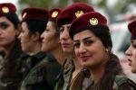 واشنطن تبدي استعدادها لمساعدة كردستان