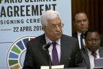 'تلاسن' فلسطيني إسرائيلي بقمة المناخ