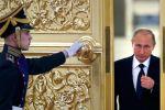 أوباما: أوروبا الموحدة برأي بوتن تهديد لروسيا