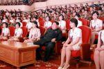 كتائب المتعة.. لترفيه وتسلية زعماء الجيش بكوريا الشمالية