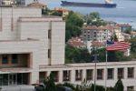 واشنطن تحذر من هجمات بتركيا.. وتأمر عائلات موظفيها بالمغادرة