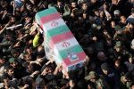 إيران تعلن عدد قتلاها في سوريا والعراق