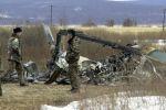 كارثتان تضربان وزارة الدفاع الروسية في أسبوع