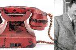 هاتف هتلر 'الدموي' للبيع بسعر فلكي