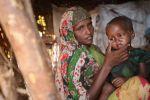 الرئيس الصومالي يعلن الكارثة ويطلب عون المجتمع الدولي