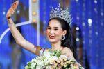 تايلاندية تفوز بملكة جمال العالم عن 'فئة جديدة'