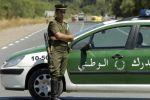 مصابون من الأمن الجزائري في اشتباكات مع إرهابيين
