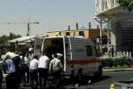 قتلى وجرحى في هجومين استهدفا قبر الخميني والبرلمان الايراني