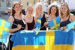 التحرش الجنسي يلغي أكبر مهرجان موسيقي بالسويد
