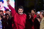 أمريكا تفرض عقوبات على الرئيس الفنزويلي نيكولاس مادورو