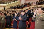 زعيم كوريا الشمالية يكافئ العلماء النوويين