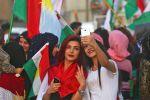 العبادي: سندافع عن الأكراد ضد أي هجوم محتمل