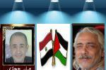 صابرحجازي يحاور الشاعر و التشكيلي الفلسطيني د.حسن نعيم