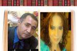 صابر حجازى يحاور الشاعرة والتشكيلية التونسيّة  سليمى السرايري