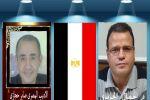 صابر حجازي يحاورالكاتب والمترجم والاكاديمي المصري د. جمال الجزيري