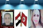 صابر حجازي يحاور الشاعرة التونسية أمان الله الغربي
