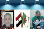 صابر حجازي يحاور الشاعرة الجزائريه رزيقة بنت الهضاب