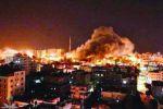 صحف عبرية في ذكرى عدوان 2014 : الحرب التي لا تنتهي أبدا
