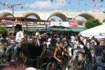 مواجهات تسبق العيد بعكا بسبب تضييق البلدية