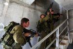 الاحتلال يعتقل ثلاثة مواطنين من بلدة عزون