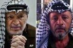 قصة شبيه الرئيس ياسر عرفات
