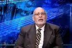 شيخ الطريقة العزمية: مرسي يجهز لبيع قناة السويس لـ قطر
