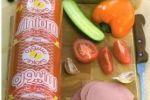 شركة سنيورة للصناعات الغذائية تقيم مأدبة إفطار جماعية على شرف كوادرها العاملة