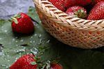 الفراولة تحمي الجلد من الأشعة فوق البنفسجية