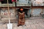 جواتيمالا تطرد جثث الموتى من القبور لعدم دفع الإيجار