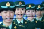 الشرطة الصينية تنقذ 92 طفلاً من البيع