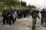 قوات الاحتلال تقتحم أبو ديس وتعتدي على مواطنة مسنة