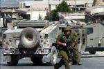 الاحتلال الاسرائيلي يعتقل محاضرين في جامعة النجاح بنابلس