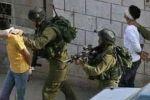 جنين: اعتقال 3 فتية من يعبد وزبدة