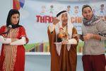 مسرحية 'يا سامعين الصوت' في رام الله