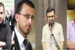 12 صحفي و3 صحفيات لا يزالون رهن الاعتقال