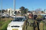 شهيدة برصاص الاحتلال جنوب بيت لحم