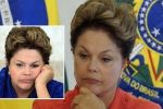 نواب البرازيل يعزلون رئيستها