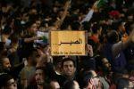 وزير خارجية الأردن: الحكومة ستحترم مطالب الشعب