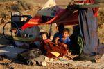 الأمم المتحدة: 270 ألف نازح بسبب القتال في جنوب غربي سوريا