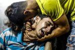 اتفاق برعاية مصرية لوقف إطلاق النار بين إسرائيل والفصائل الفلسطينية في غزة