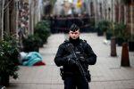 'داعش' يعلن مسؤوليته عن هجوم ستراسبورغ!