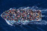3800 قتيل في 'قوارب الموت' عام 2016