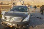 قناة العالم: اغتيال فخري زادة نفذ باستخدام أسلحة إسرائيلية الصنع تم التحكم بها عبر الأقمار الصناعية