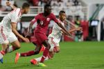 كأس آسيا 2019: ما سر التحول في مستوى منتخب قطر؟