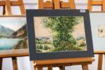 لماذا فشل مزاد لبيع 'لوحات فنية لهتلر'؟
