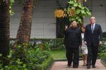 ترامب وكيم ينهيان بشكل مفاجئ قمة فيتنام دون التوصل إلى اتفاق