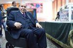 الرئيس الجزائري عبد العزيز بوتفليقة سيستقيل قبل انتهاء عهدته الانتخابية في 28 أبريل الجاري